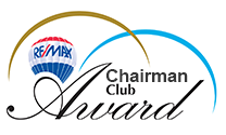 2016 RE/MAX Chairman Club Member